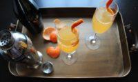 Алкогольные напитки на Новый год 2020