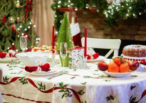 Что можно и нельзя готовить на Новый год