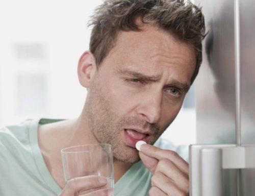Как избавиться от похмелья и запаха перегара