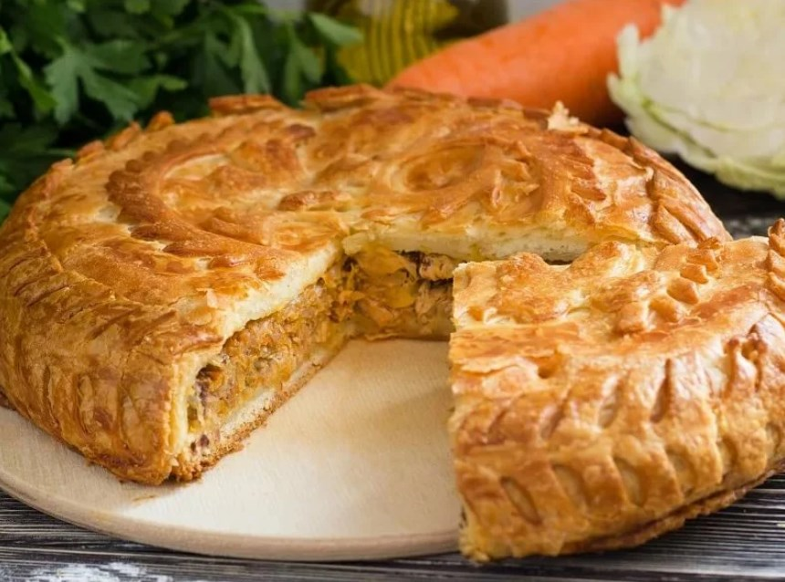 рецепты закрытых пирогов с картинками как фото облицовка