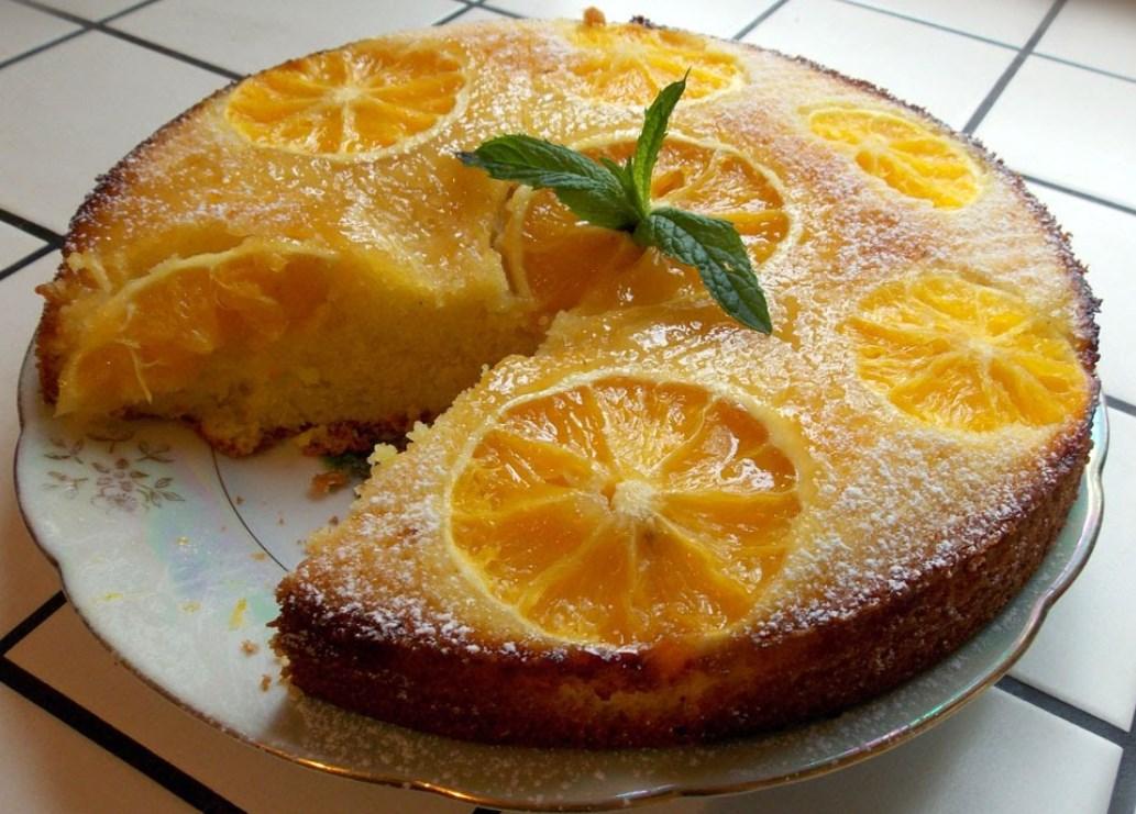один цветущий апельсины рецепты с фото станции никогда