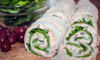 Закуски из лаваша на праздничный стол простые и вкусные: рецепты с фото