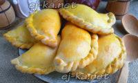 вкусные пирожки