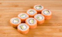 Сыр для роллов в домашних условиях: какой лучше купить, выбор между филадельфией и риккотой