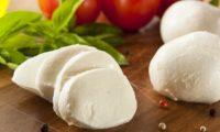 Сыр моцарелла: особенности сорта, вкусовые характеристики, разновидности, а также польза и вред продукта