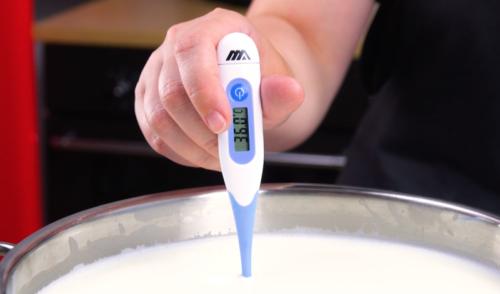 кулинарный термометр