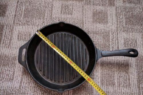 фото сковороды гипфел