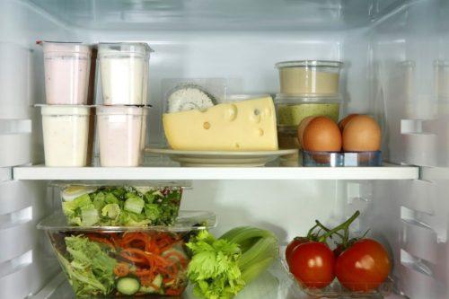 способы хранения сыра