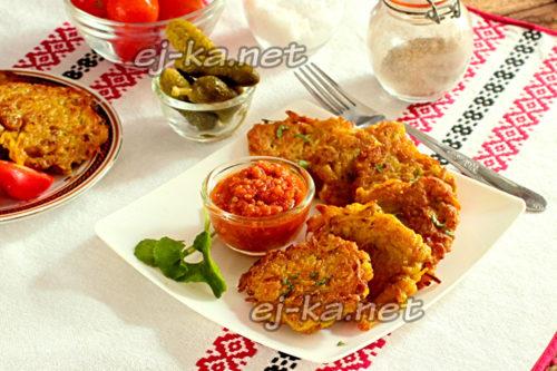 вкусное блюдо