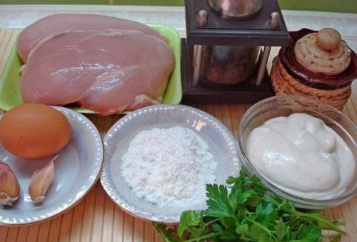 ingredienty dlja kotlet