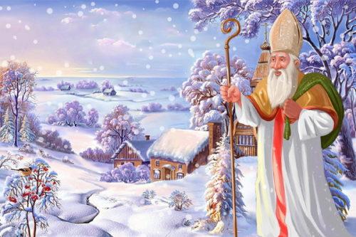pogoda na den sv nikolaja