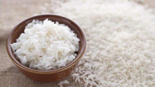 Рисовые секреты