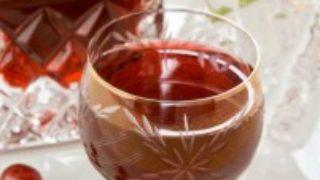 Миниатюра к статье Домашняя вишневая настойка