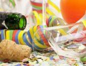 Миниатюра к статье Как Новый год встретить без похмелья?