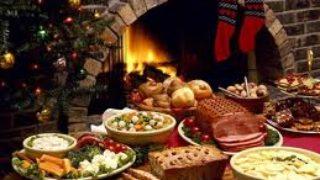 Что приготовить на рождество