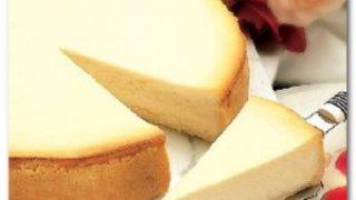 Рецепт творожного чизкейка