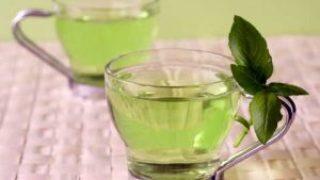 Миниатюра к статье Чем полезен зеленый чай?