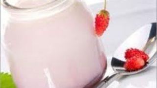 Йогурт для шикарной груди