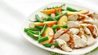Рецепты для ужина на скорую руку из простых продуктов питания