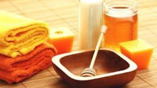 Маска от целлюлита с медом и пихтовым маслом