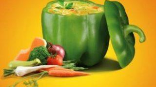 Миниатюра к статье Постное меню: вкусные рецепты во время поста