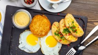 13 быстрых и вкусных завтраков