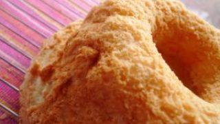 Миниатюра к статье Ангельский бисквит из яичных белков