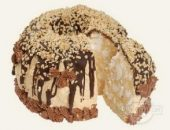 Миниатюра к статье Домашний торт «Графские развалины»