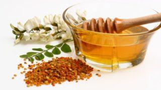 Акациевый мёд: полезные свойства и вред