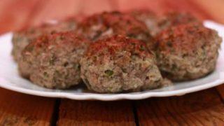 Блюда из свинины легкие в приготовлении