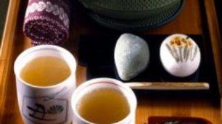 Миниатюра к статье Целебный зеленый чай