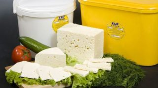 Что такое сыр чанах