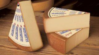 Сыр грюйер: особенности швейцарского сыра
