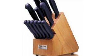 Миниатюра к статье Хорошие ножи – залог отличного блюда