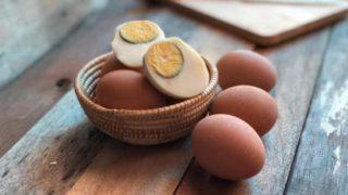 варим яйца